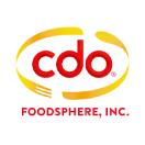 CDO Foodsphere Inc. Logo | Find job openings in CDO Foodsphere Inc.