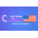 Fast Track FBA Logo | Find job openings in Fast Track FBA
