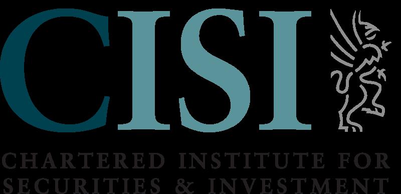 CISI Logo – Partner of Workbank