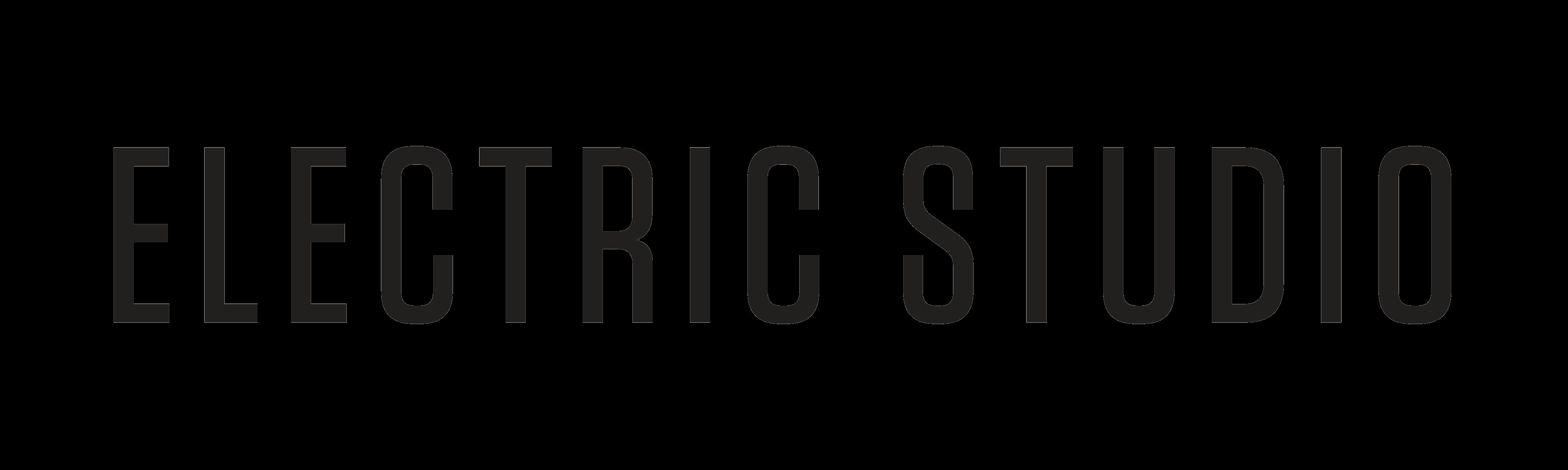 partner logo electric studio