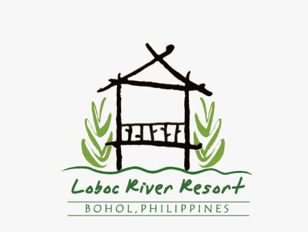 Loboc River Resort Logo – E-Card Adventure Partner of Workbank