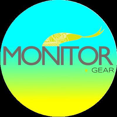 Monitor Gear Logo – E-Card Adventure Partner of Workbank
