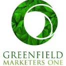 Greenfield Marketers One Inc. logo