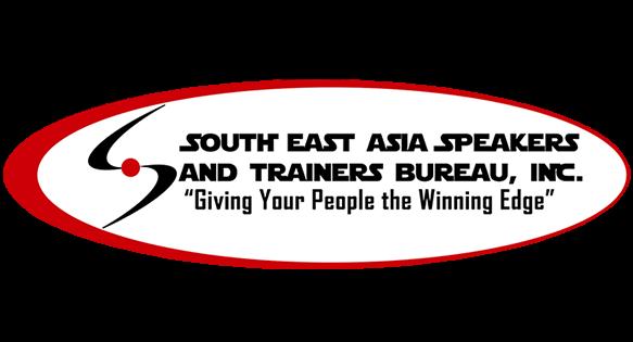 Speakers Bureau logo